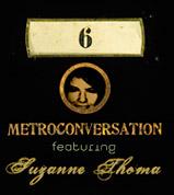 Metroconversation